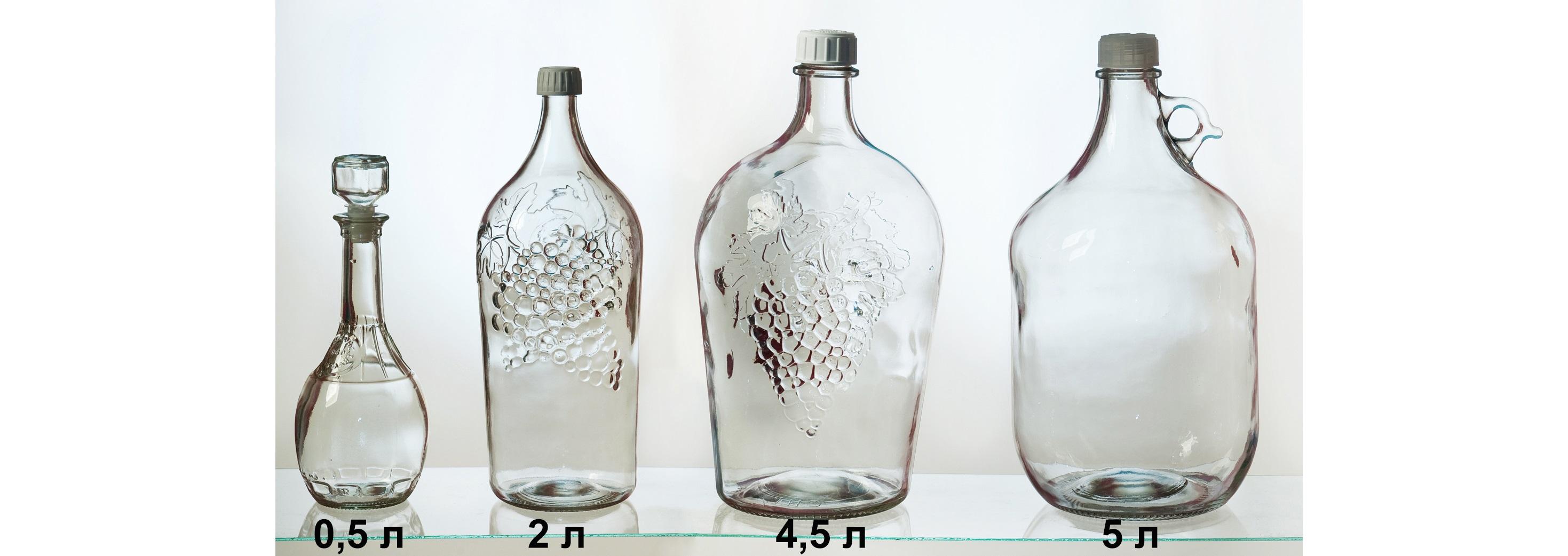 Презентация бутыли54
